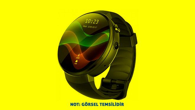 Oppo Akıllı Saat