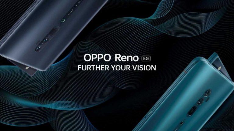 Oppo 5G Cihazları ile Meydan Okuyacak!