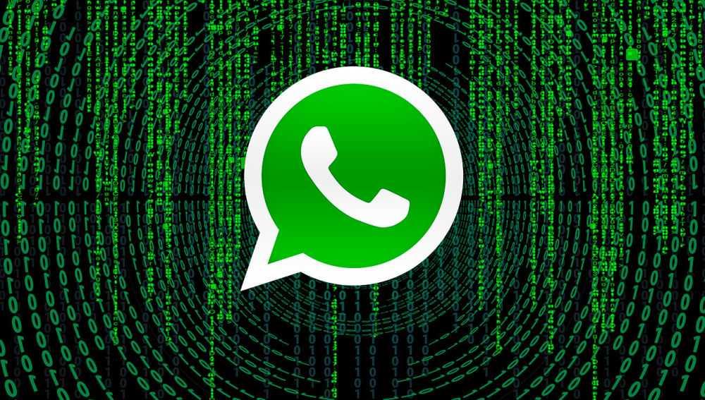 Başkasının WhatsApp Mesajlarını Okuma - Kodsuz! OppoTr.Com