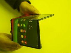 Oppo Katlanabilir Telefon