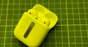 Oppo Kablosuz Kulaklık Enco Free