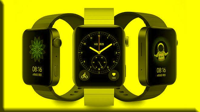 Oppo Akıllı Saat EKG