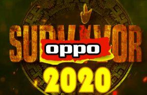Oppo Surviver 2020 Sponsor Oldu