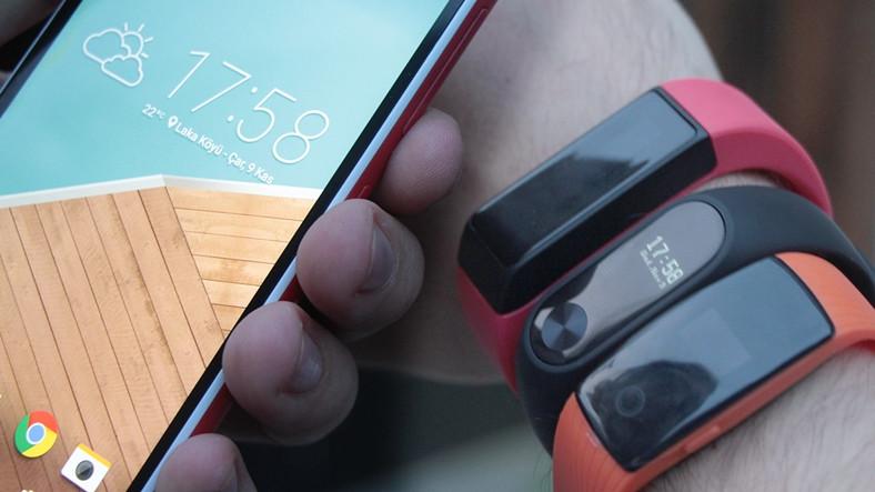 Oppo Akıllı Bileklik İçin Patent Aldı!