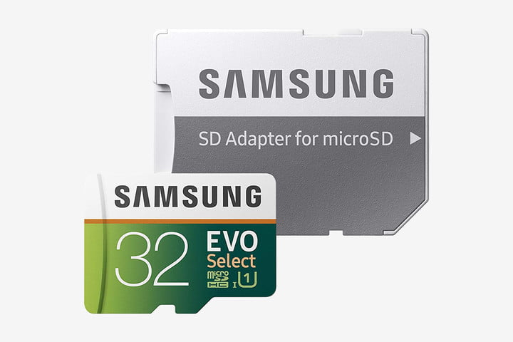 samsung-evo-select-micro-sd-kart-ve-adaptor