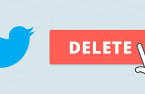 Twitter Hesabımı Nasıl Kapatabilirim?