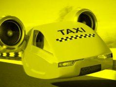 Uçan Taksiler Dakika Dakika İlerliyor!