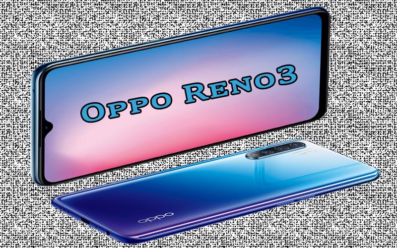 Oppo Reno3 Fiyat ve Özellikleri