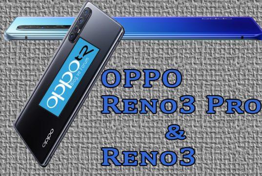 Oppo Reno3 Pro Türkiye Fiyatı ve Oppo Reno3 Türkiye Fiyatı