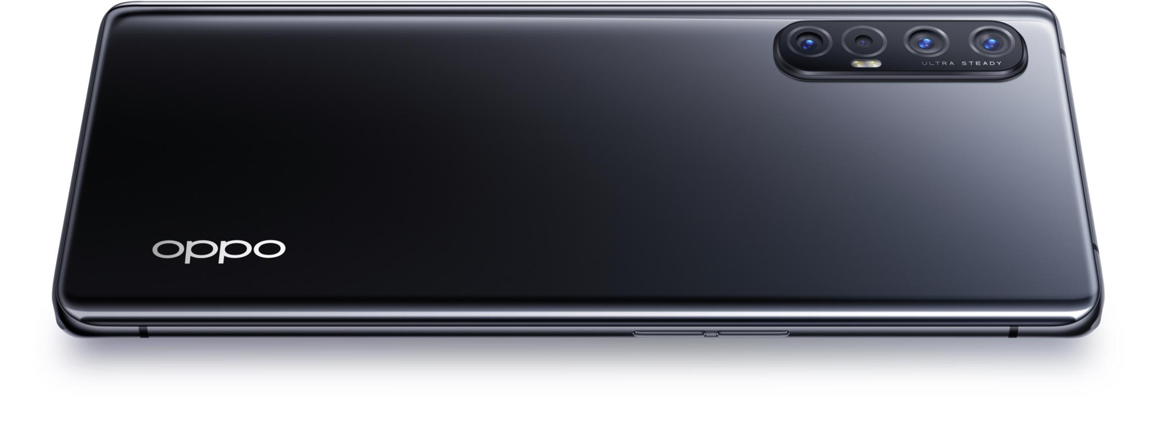 Oppo Reno3 Pro Siyah