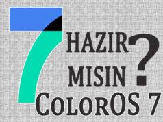 OPPO A9 Sahipleri ColorOS 7'ye Hazır Mısınız?