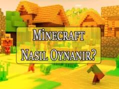 Minecraft Nasıl Oynanır? OppoTr.Com