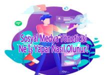 Sosyal Medya Yöneticisi Ne İş Yapar Nasıl Olunur? OppoTr.Com