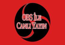 OBS İle Canlı Yayın Yapmak! OppoTr.Com