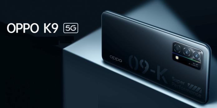 Oppo K9 Özellikleri ve Fiyatı? OppoTr.Com