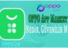 Oppo App Market, Oppo AppStore